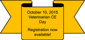 Veterinary CE Day