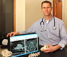 Dr Todd Bishop Neurology
