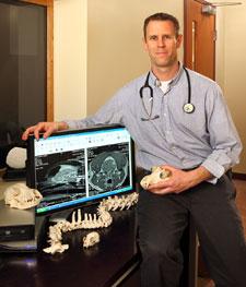 Dr. Todd M. Bishop