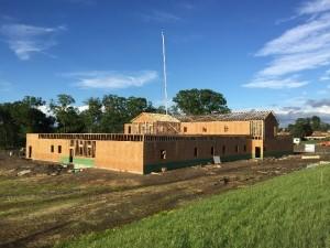 Upstate Veterinary Specialties New Hospital Construction in Latham NY