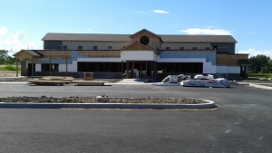 Upstate Veterinary Specialties new hospital