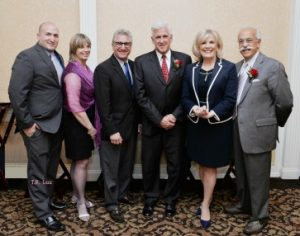 Animal Protective Fund Gala Dignitaries