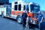 Latham Volunteer Fire Department