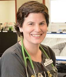 Ellen Scott